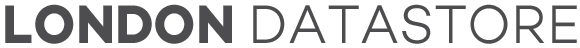 London Datastore Logo